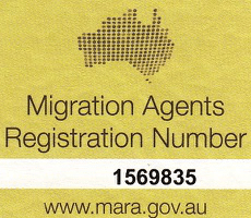 MARA Registration