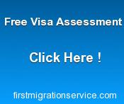 Visa assessment