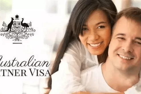 Partner visa melbourne